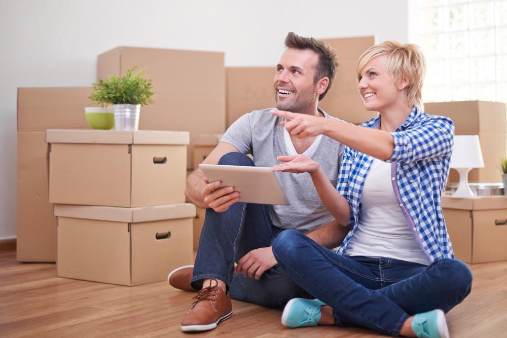 Comment ranger vos meubles dans un box de stockage ?